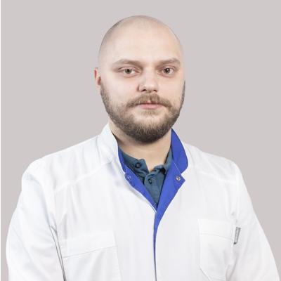 Андреев Михаил Михайлович