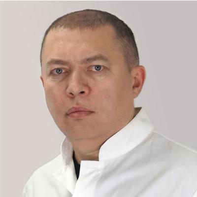 Казаков Алексей Александрович